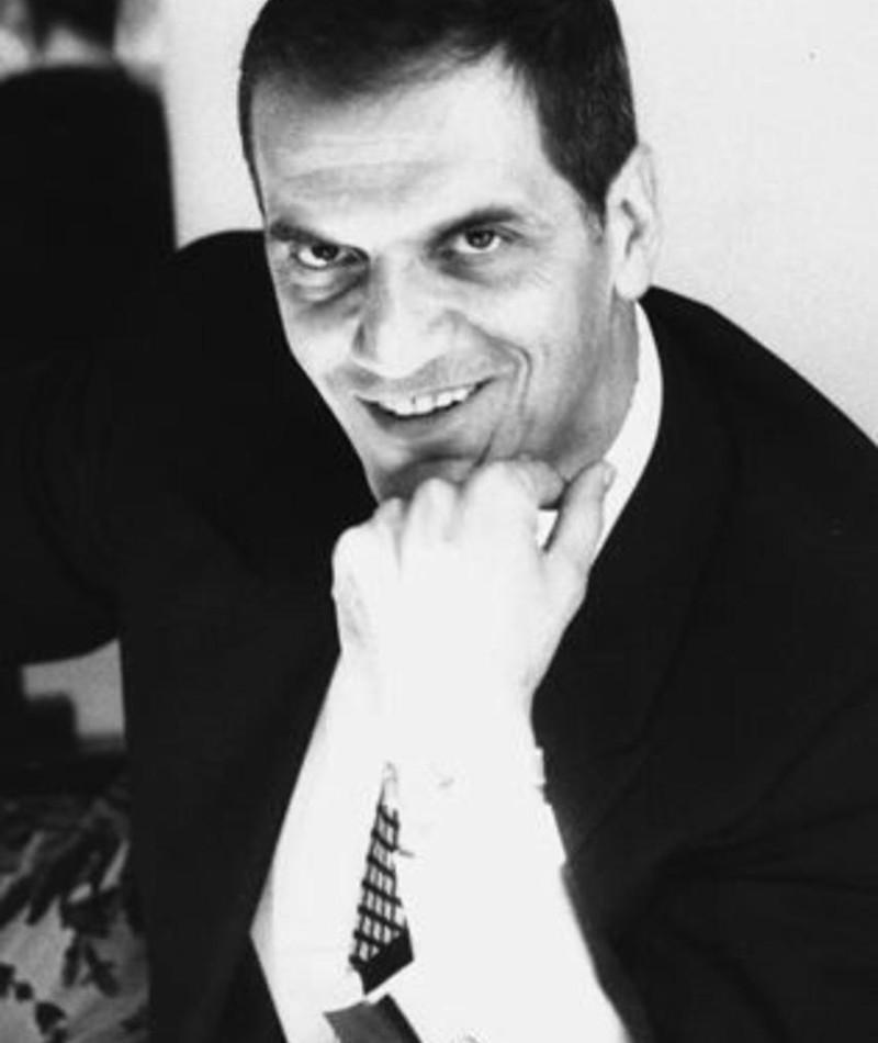 Photo of Leonardo Treviglio