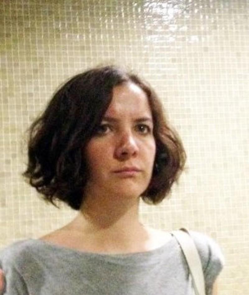 Photo of Sandra Gómez