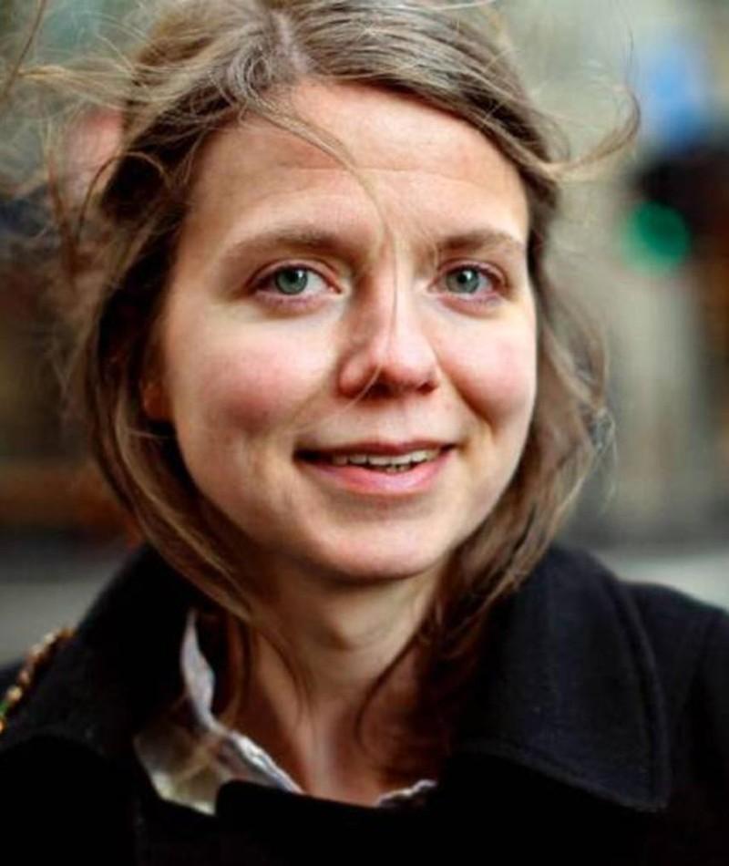Photo of Jannicke Systad Jacobsen