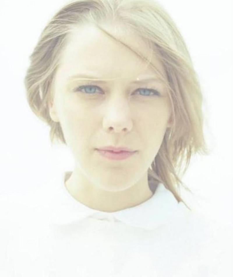 Photo of Helene Bergsholm