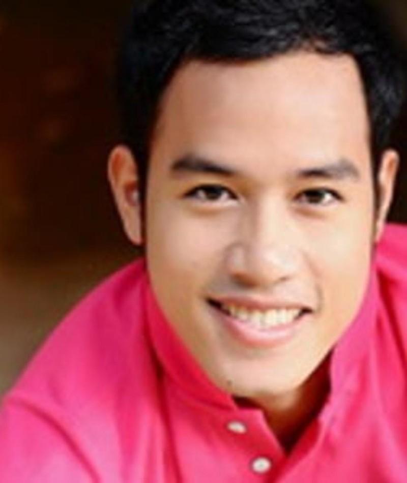 Photo of Suwinit Panjamawat