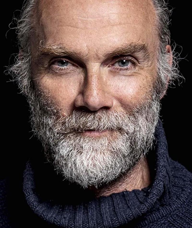 Photo of Magnús Jónsson