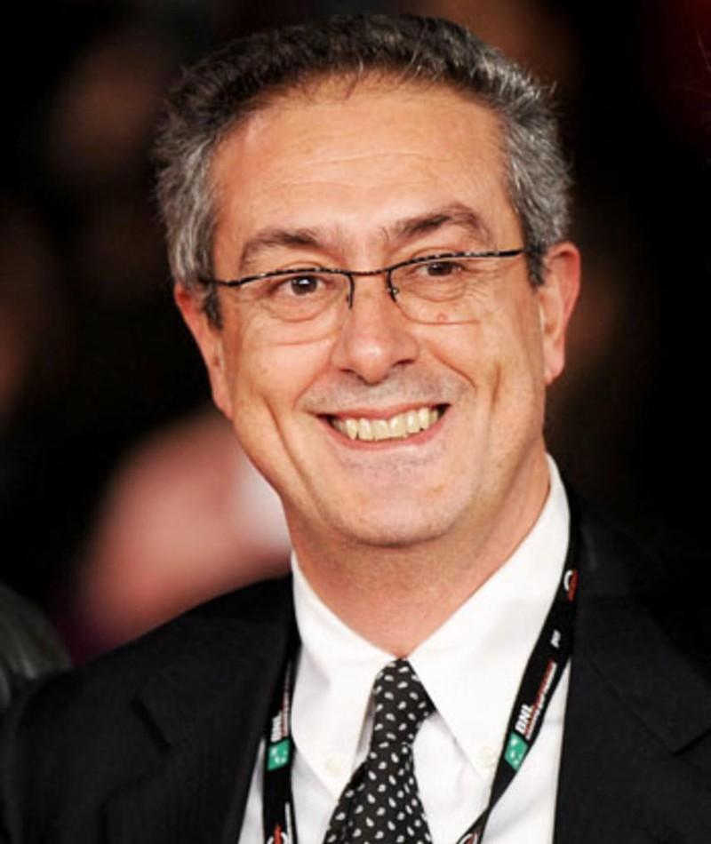 Photo of Mario Sesti