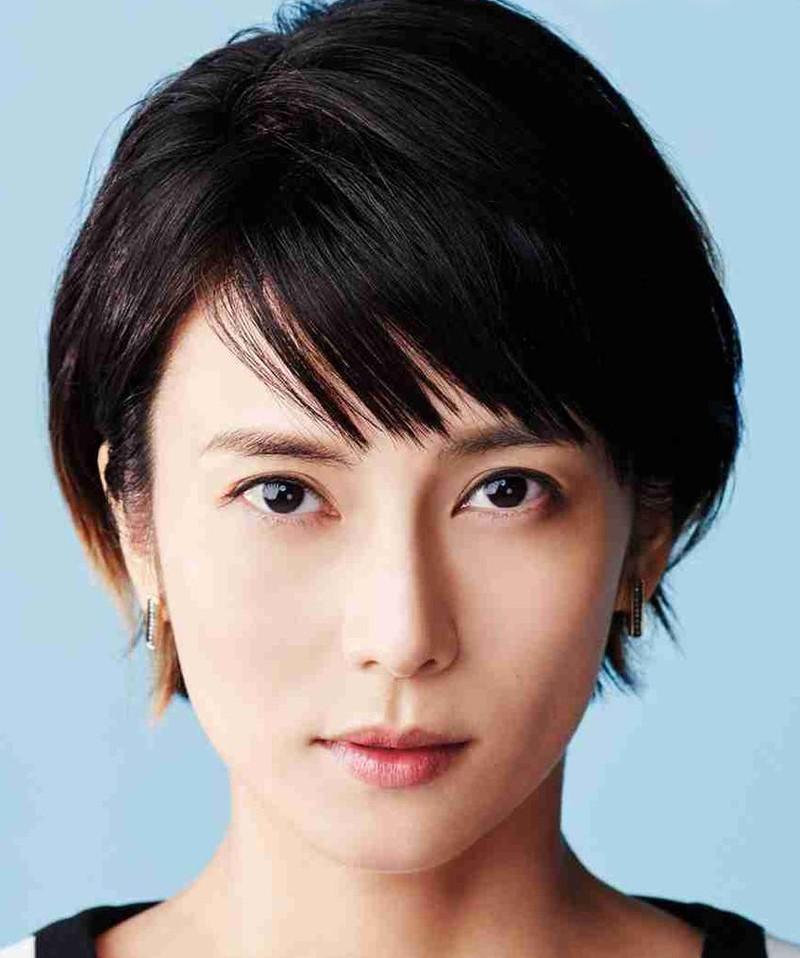 Photo of Shibasaki Kou
