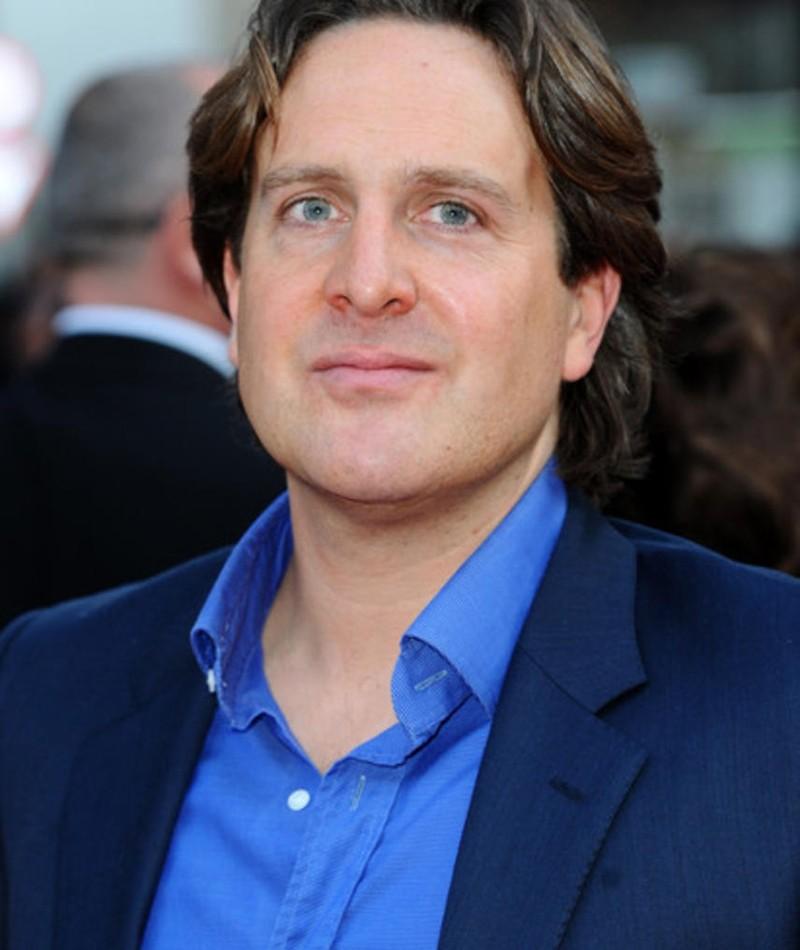 Photo of Julian Gilbey