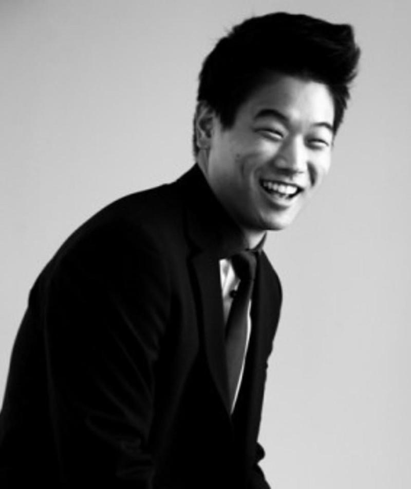 Foto de Ki Hong Lee