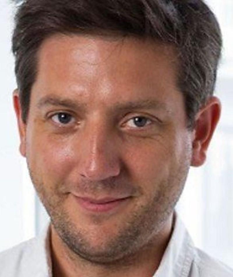 Photo of Matthew Read