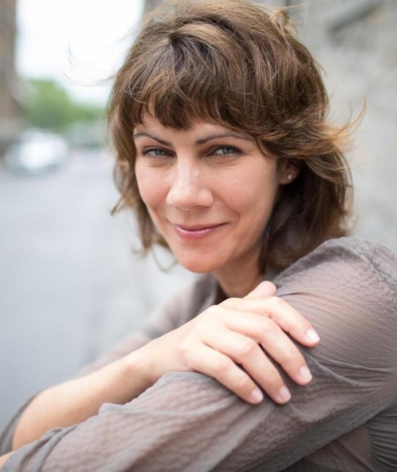 Photo of Geneviève Brouillette