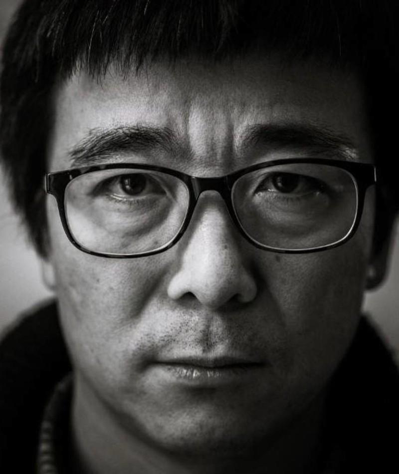 Photo of Zhao Liang