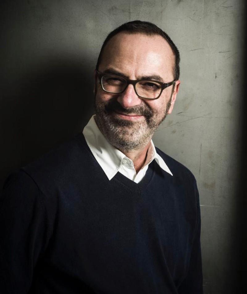 Photo of Olivier Jahan