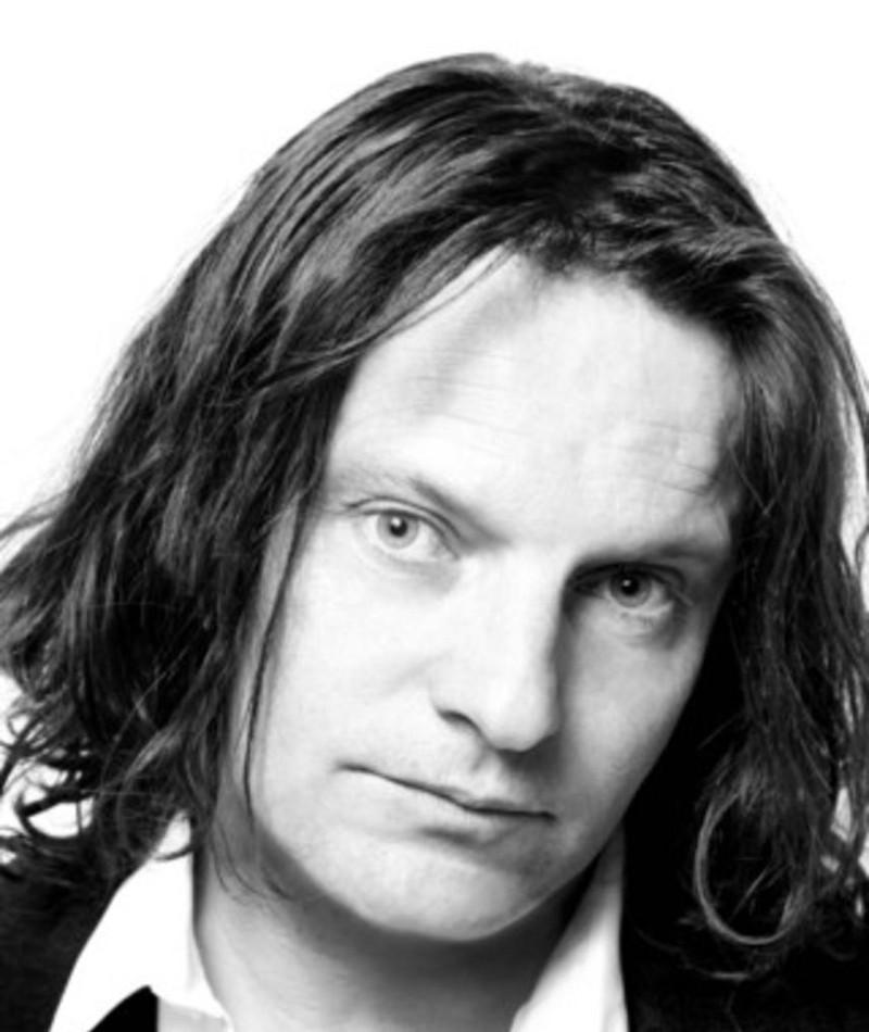 Photo of Gilles Porte