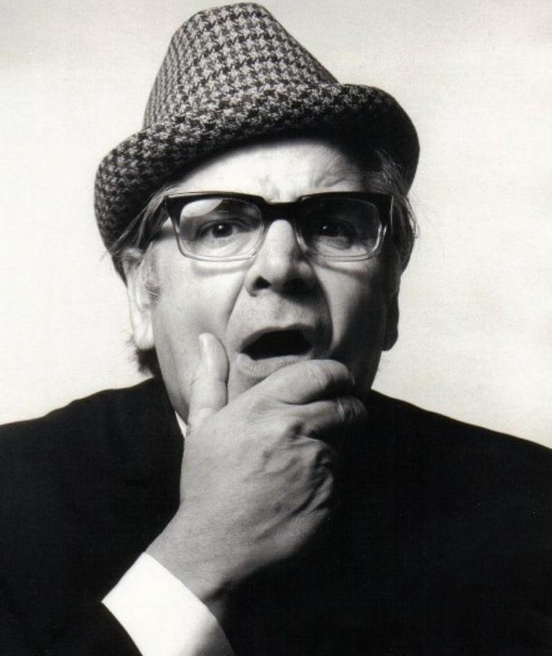 Photo of Harry Worth