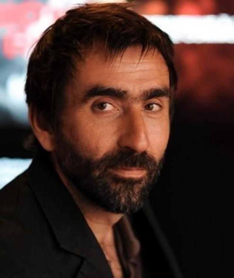 Photo of Régis Sauder