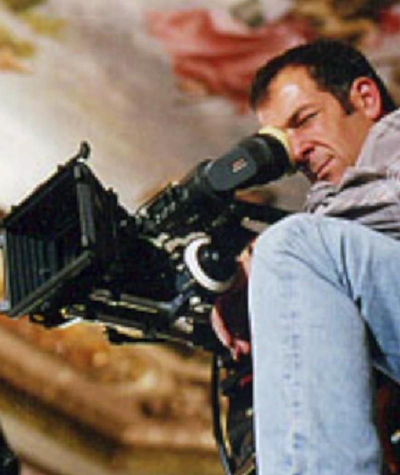 Photo of Chechu Graf
