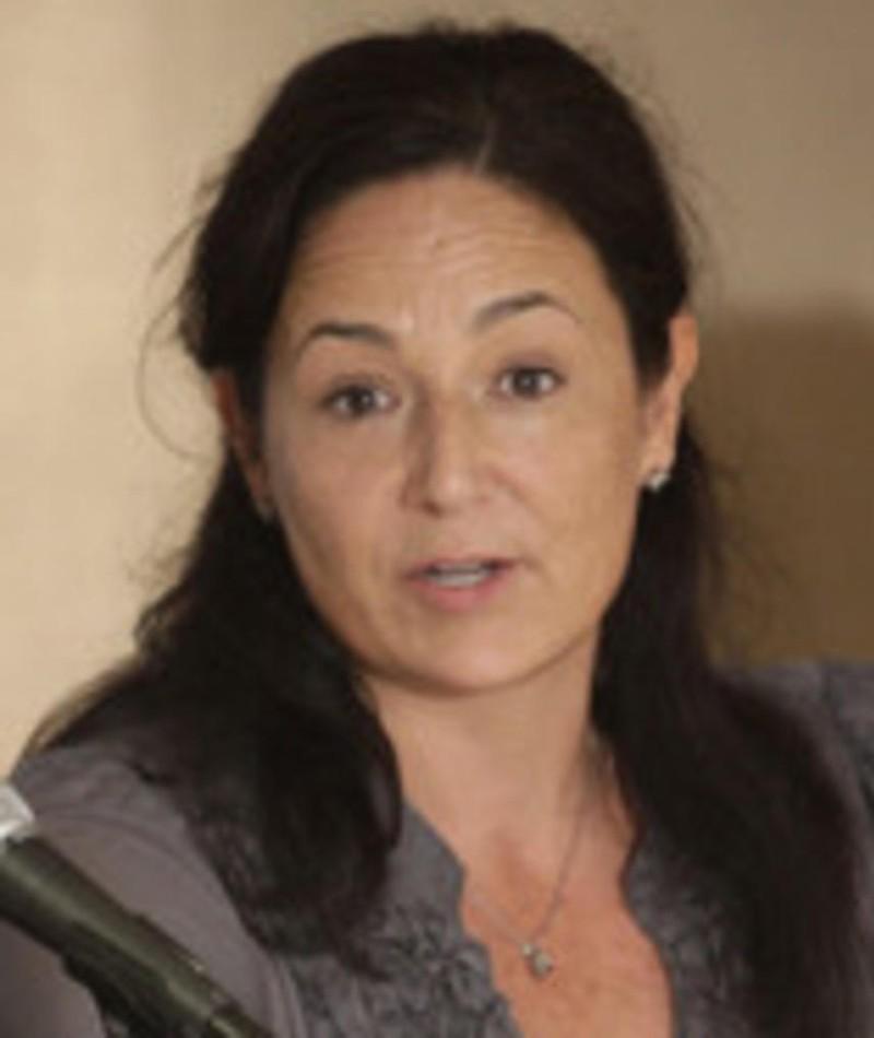 Photo of Beth Portello