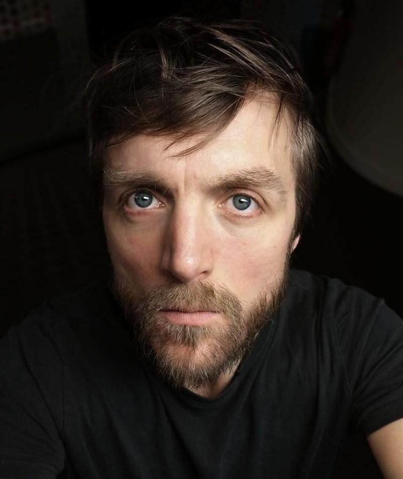 Photo of Benoît Rambourg