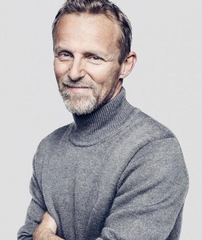 Photo of Jo Nesbø