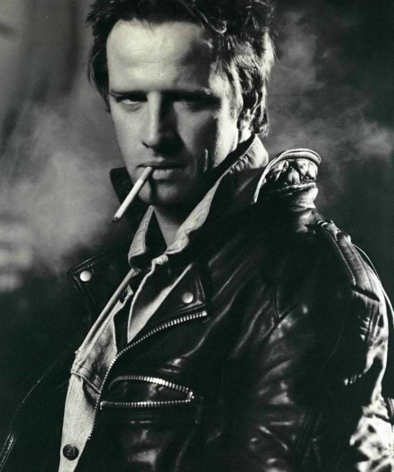 Photo of Christopher Lambert