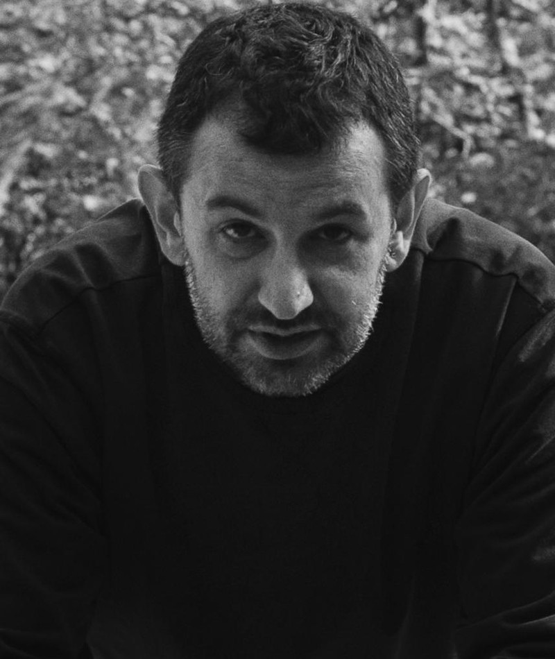 Photo of Stefano Cravero