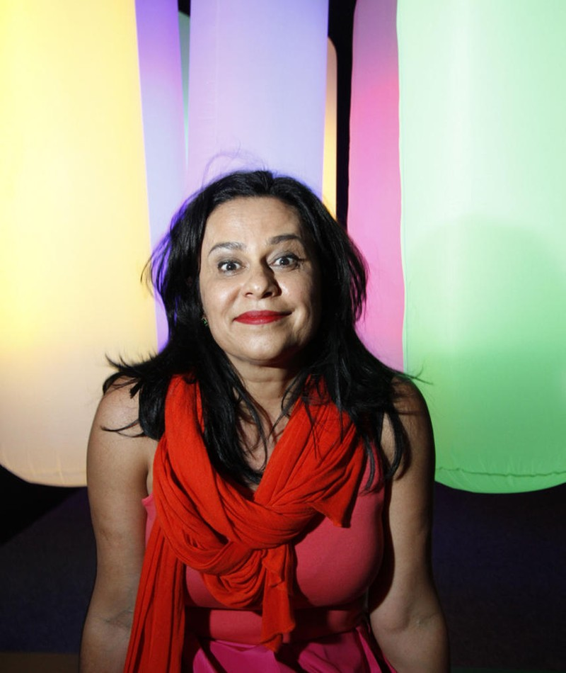 Photo of Vânia Catani