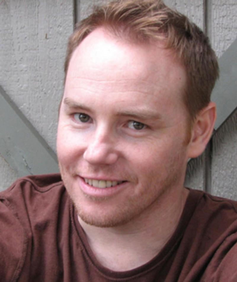 Photo of Sandon Berg