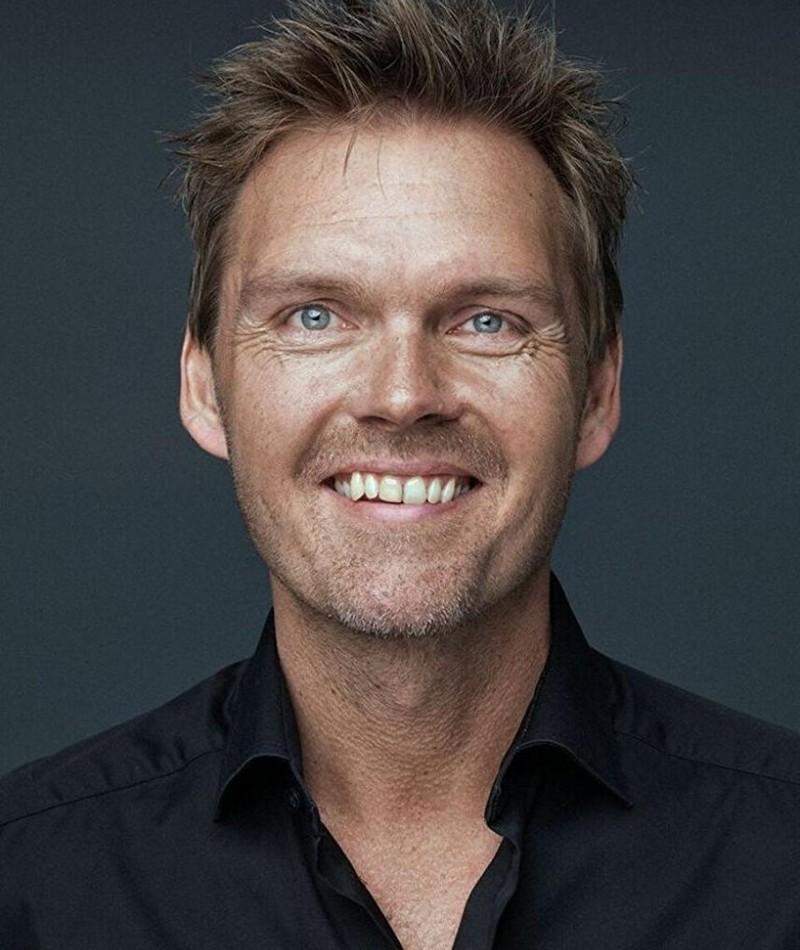 Photo of Leif Edlund