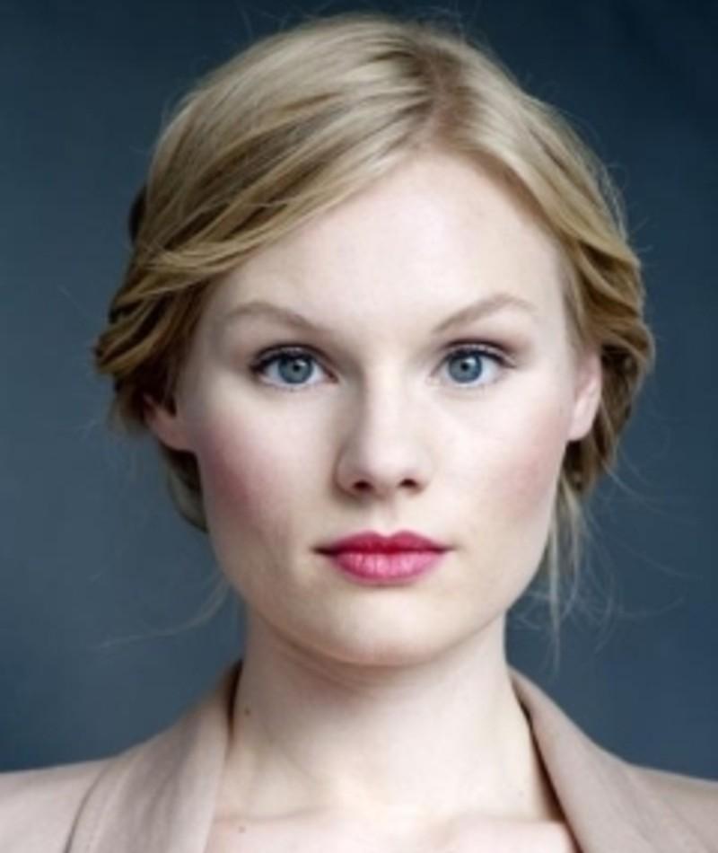Photo of Rosalie Thomass