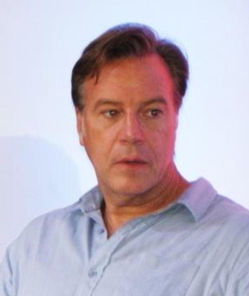 Photo of Rob Allyn