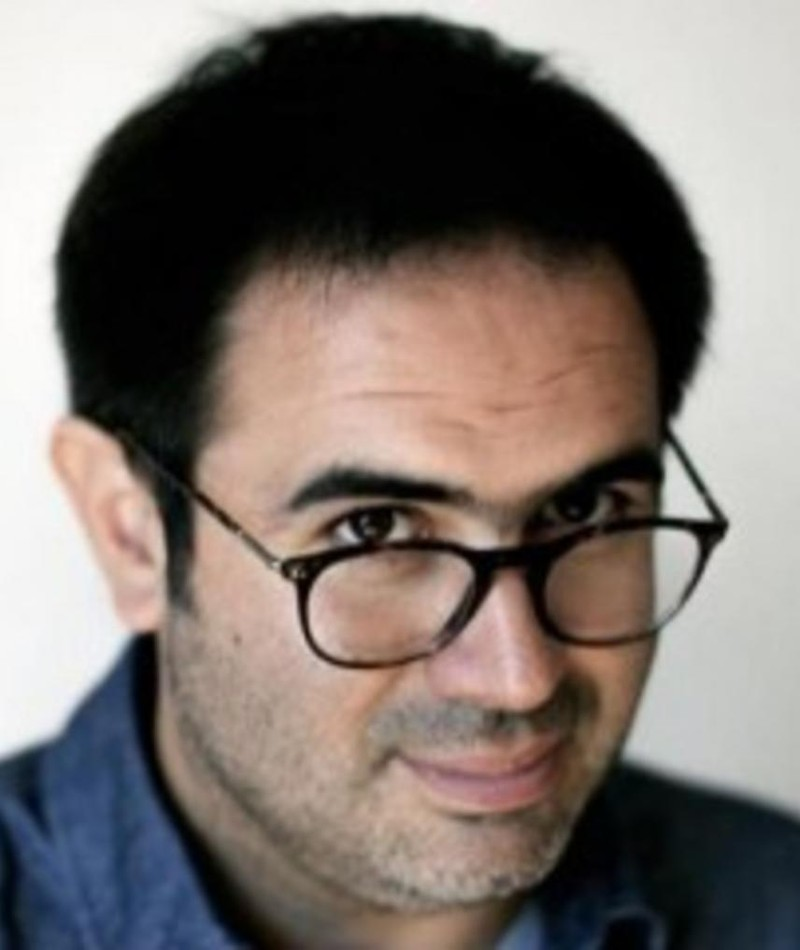 Photo of Felipe Gálvez Haberle