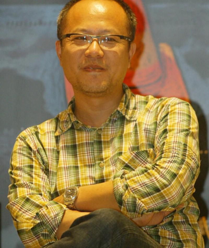 Foto de Chung Mong-Hong