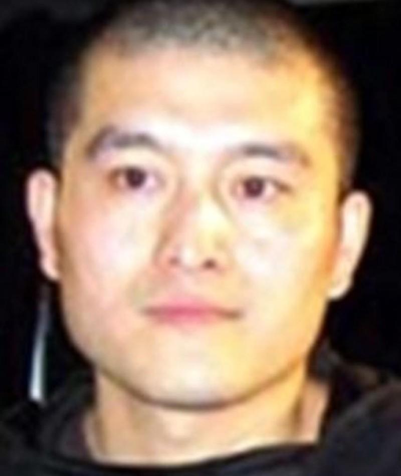 Photo of Liu Fendou