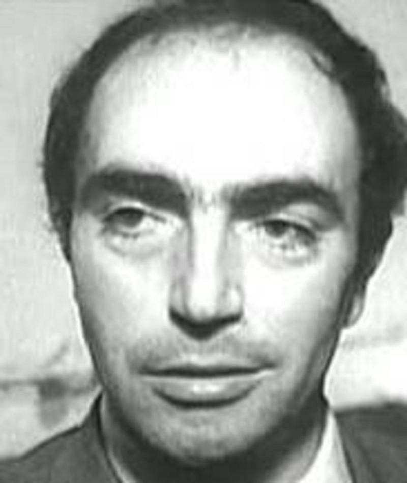 Photo of Mario Pilar