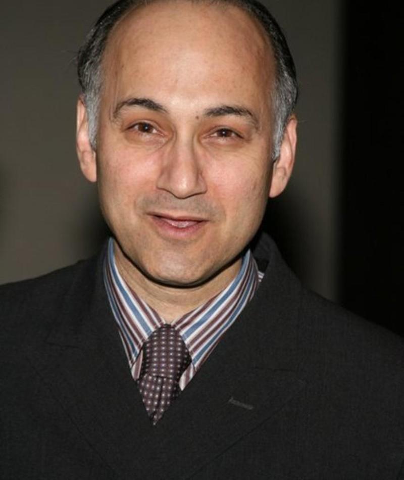 Photo of Ned Eisenberg