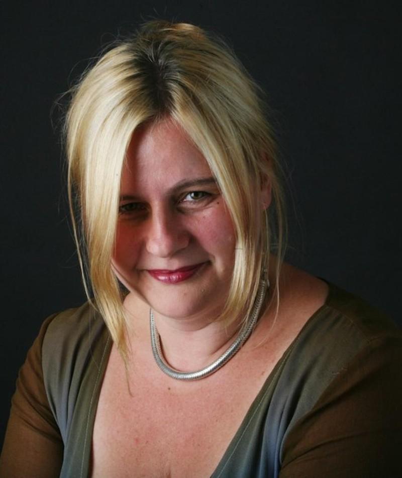 Photo of Veronika Franz
