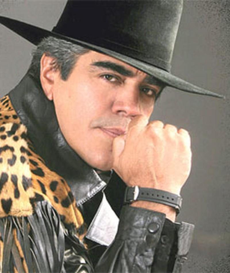 Gambar Jorge Reynoso