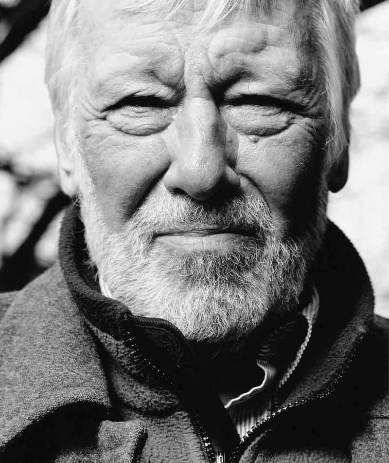 Photo of Dietmar Schönherr
