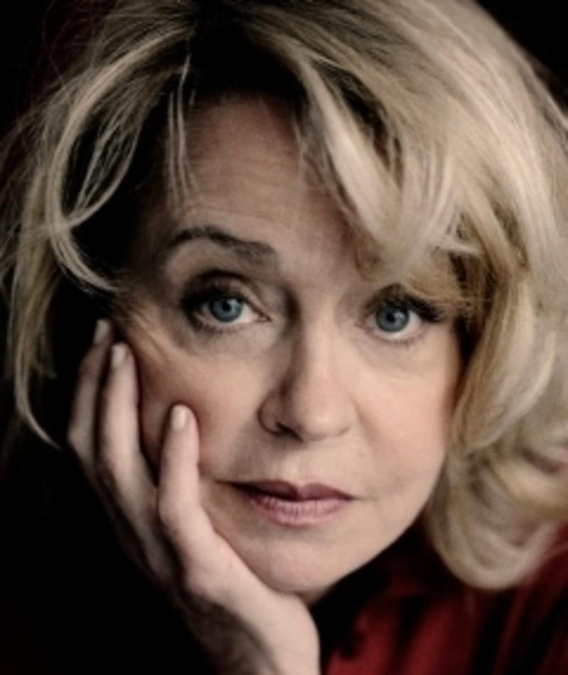 Photo of Gisela Schneeberger