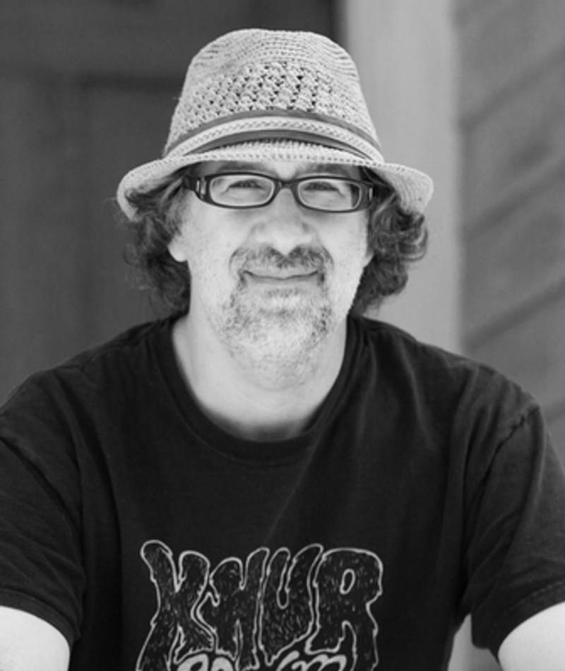 Photo of Dan Mirvish