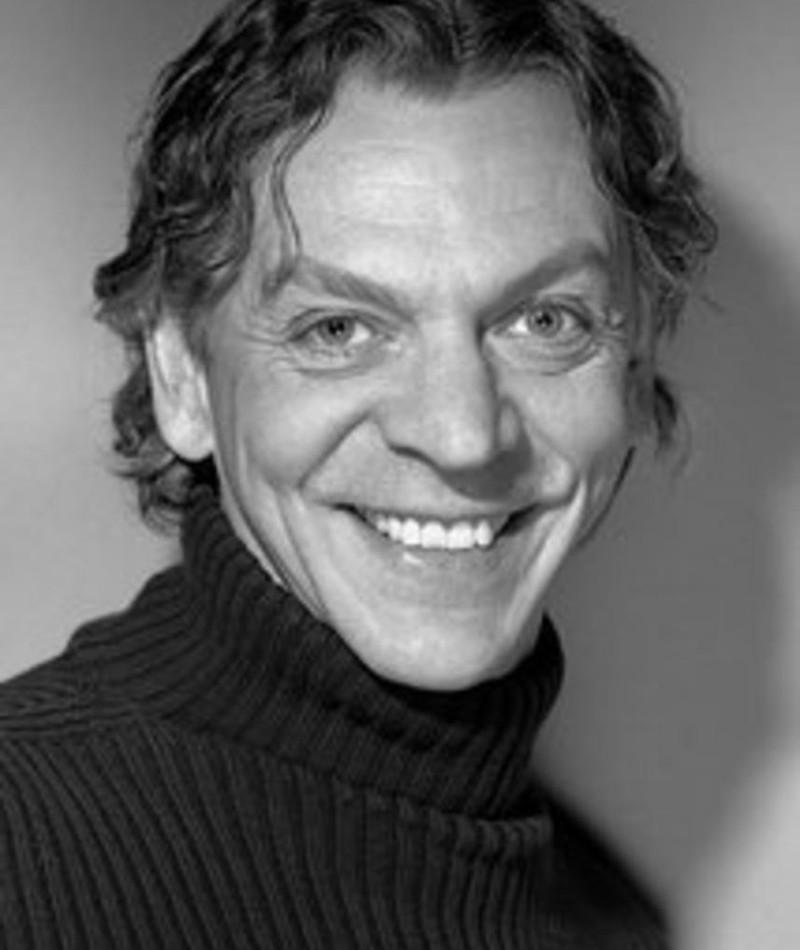 Photo of Marc Labrèche