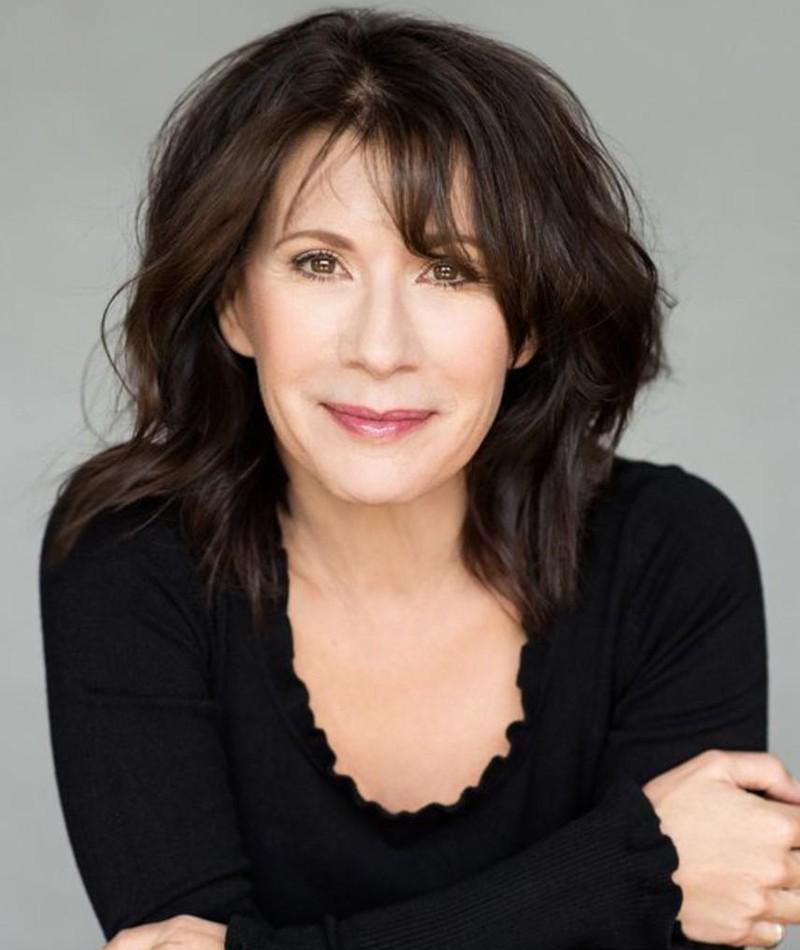 Photo of Sylvie Léonard