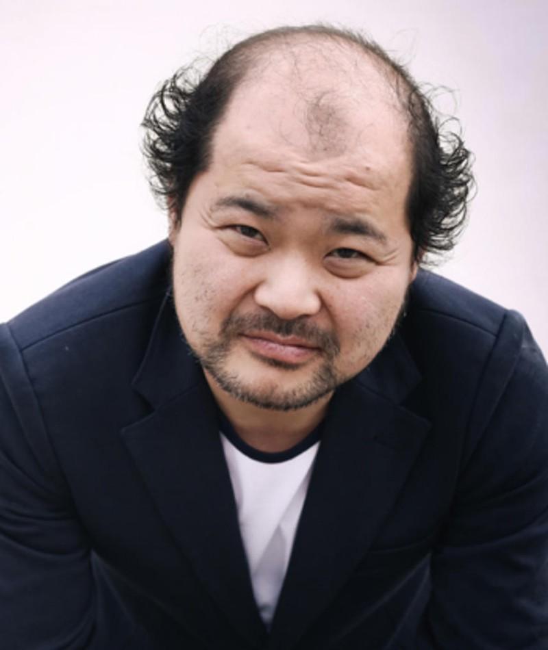 Foto de Kim Sang-ho