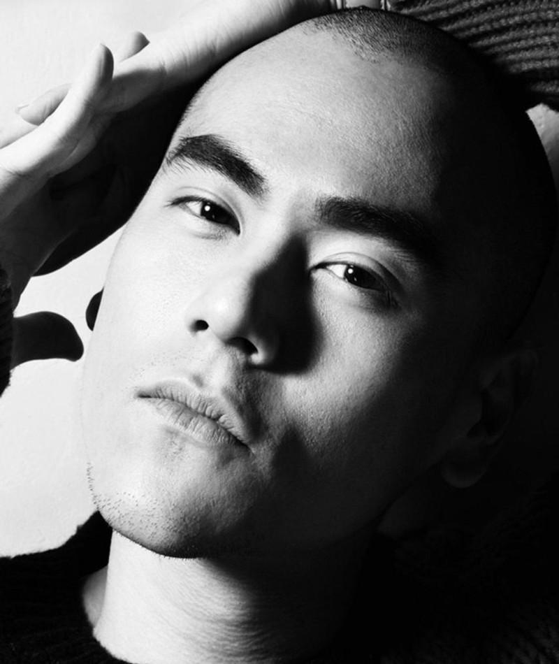 Photo of Eddie Peng