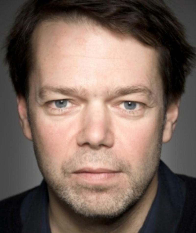 Hans-Christian Schmid fotoğrafı