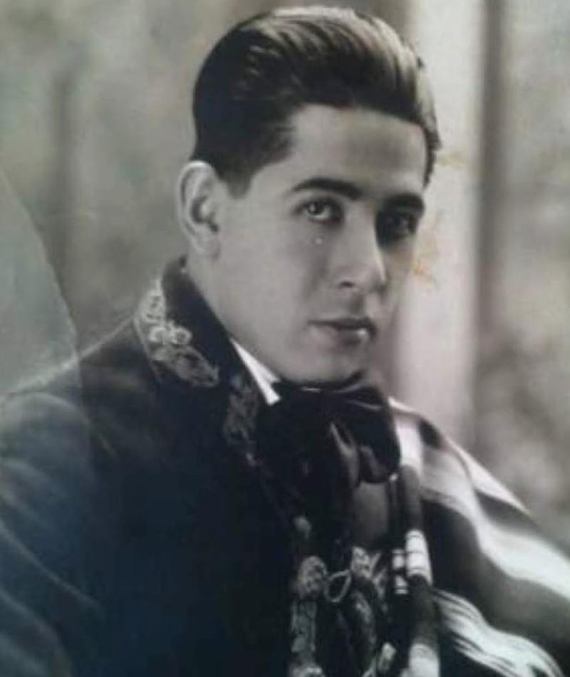 Photo of Miguel Contreras Torres