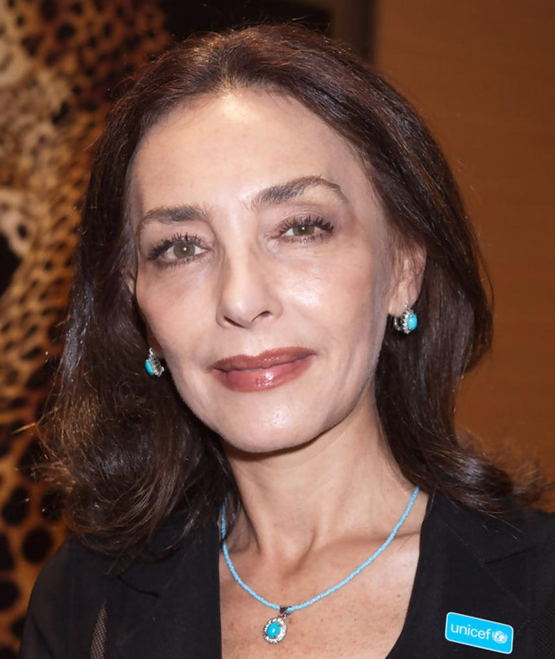 Photo of Maria Rosaria Omaggio