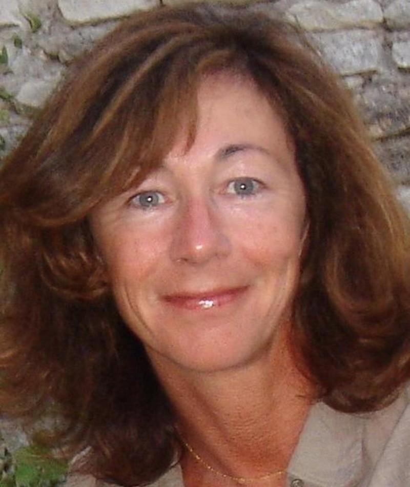 Photo of Jeanne Le Guillou