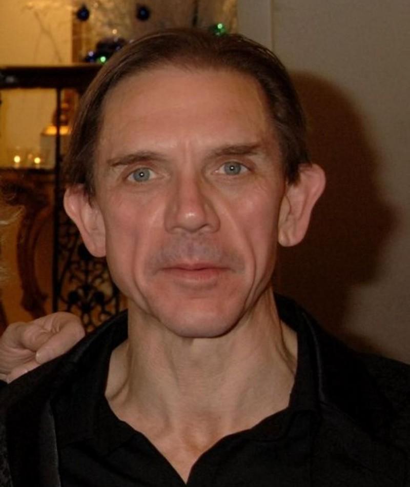 Photo of David Bamber