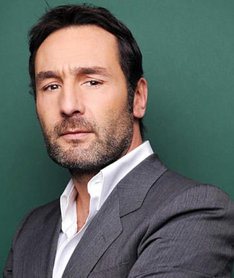 Photo of Gilles Lellouche