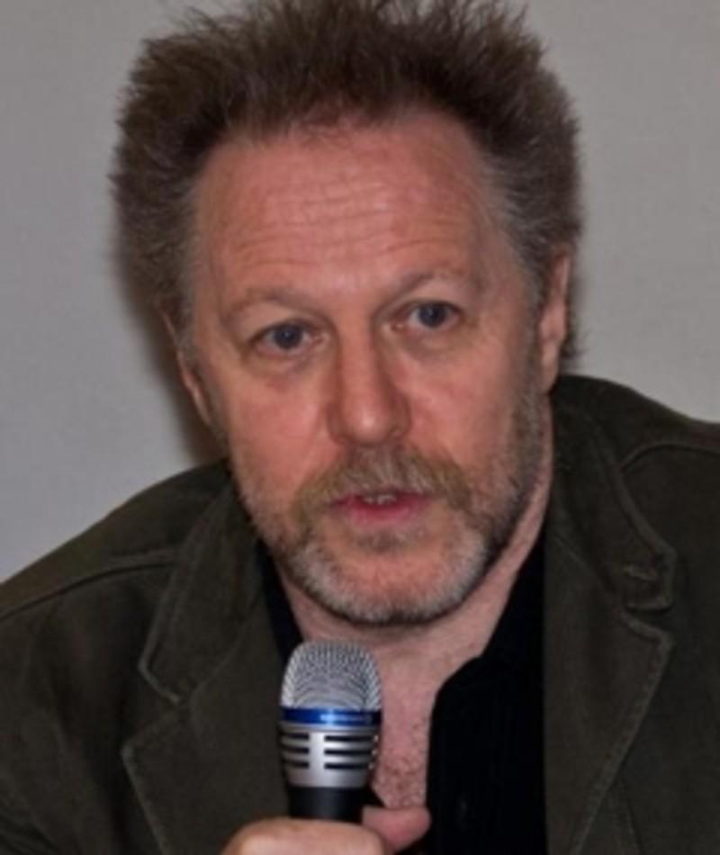 Photo of Nicolas Philibert