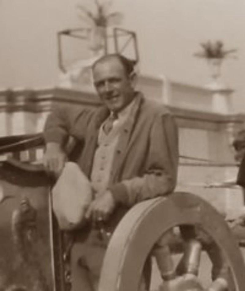 Photo of George Meehan